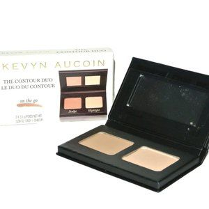Kevyn Aucoin The Contour Duo On The Go Sculpt High